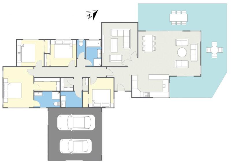 2D-Floor-Plan
